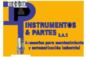 Instrumentos y Partes